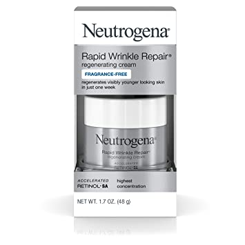 neutrogena anti aging
