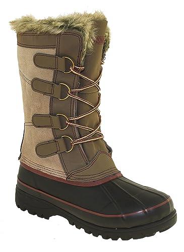 a6e8e8ce435 Khombu Andie 2 Women's Winter Boots