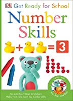 Get Ready For School Number Skills (Skills For