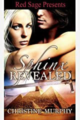 Sphinx Revealed (The Sphinx Warriors Series Book 7) Kindle Edition