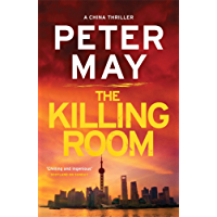 The Killing Room: China Thriller 3 (The China Thrillers)