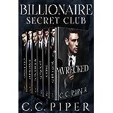 Billionaire Secret Club: Books 1 - 6 (The Billionaire's Secret Club Boxset)
