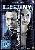 CSI: NY - Season 5 [6 DVDs]