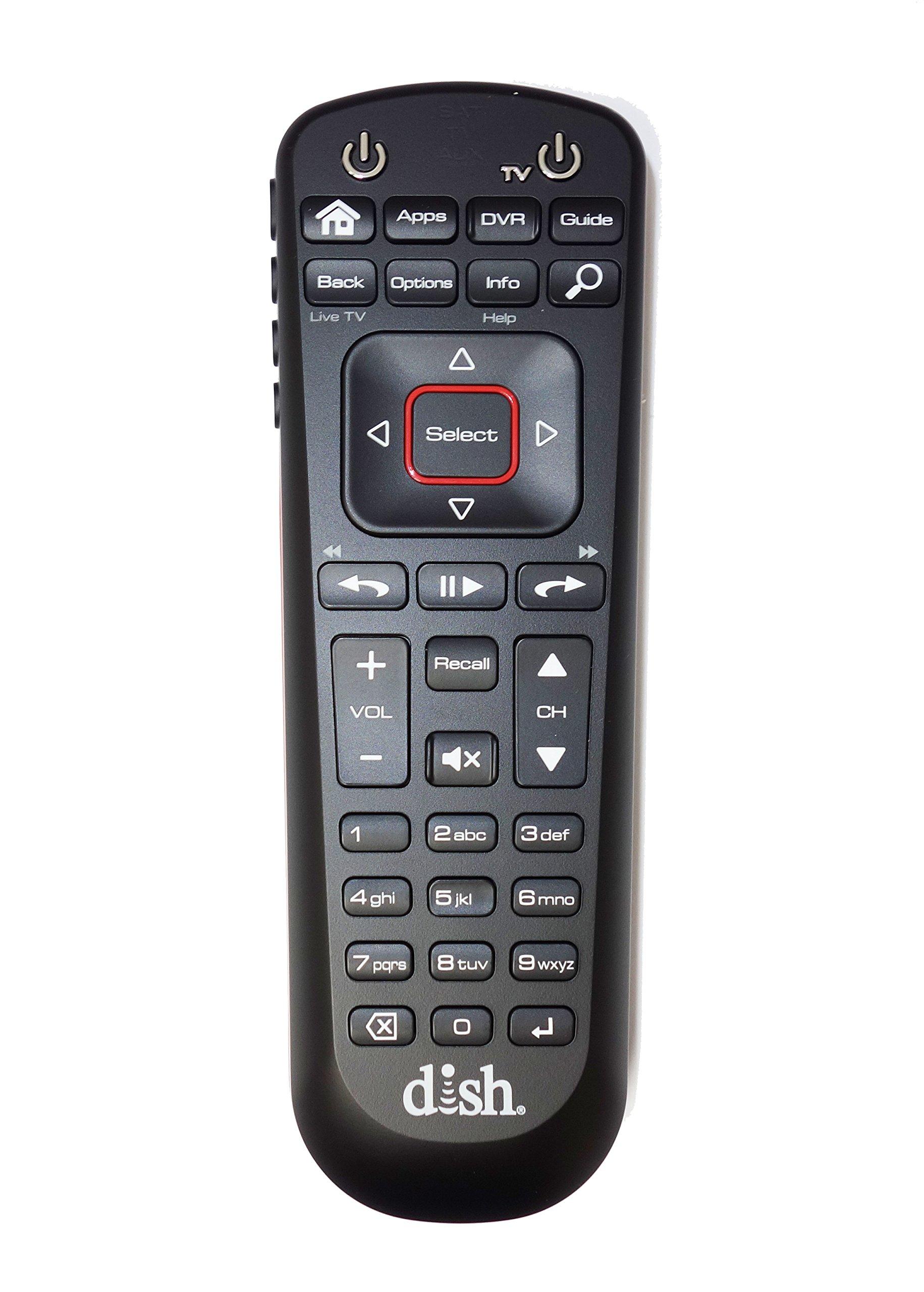 DISH NETWORK Remote 52.0