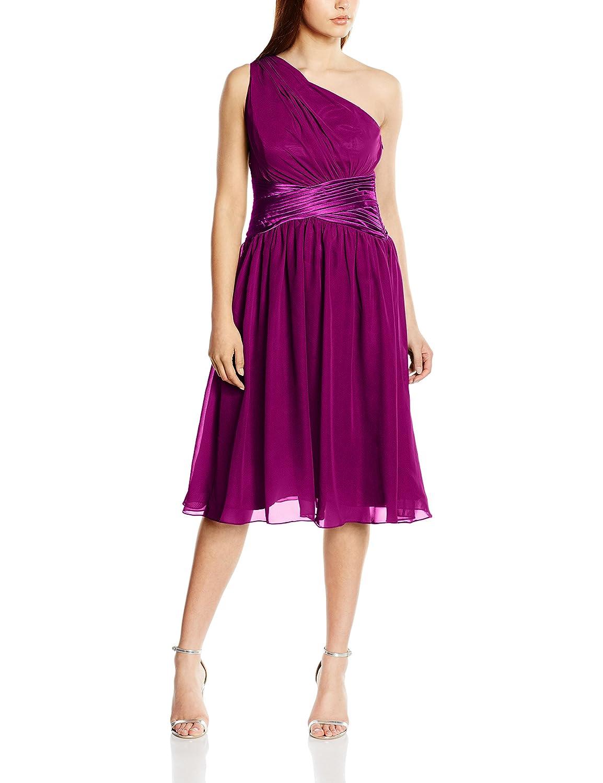 TALLA 44. Astrapahl Co8098ap, Vestido Cóctel para Mujer