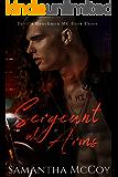 Sergeant at Arms: Devil's Henchmen MC, Book Three