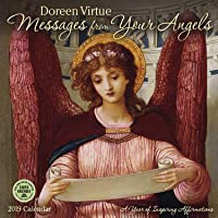 2019 Messages From Your Angels: By Doreen Virtue