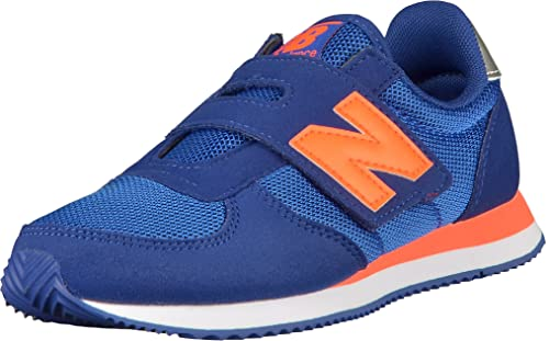 new balance blau 35