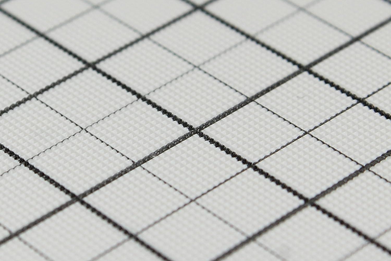 Amazon.com : 2 x Grid Type Lettersize \'Freehand Designer\' Sheets ...