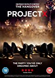 Project X [DVD] [2012]