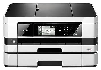 Brother MFC-J4710DW - Impresora de Tinta multifunción 4 en 1 ...