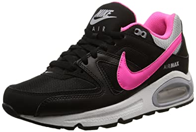 Nike Unisex Kinder Air Max Command (Gs) Krabbelschuhe