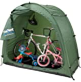 Cave Innovations Camp Cave / Tidy Tent Compact Storage - Green