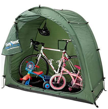 Rob McAlister Tidy Tent Xtra - Tienda modular (con cremallera)