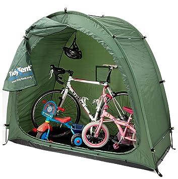 Rob McAlister Tidy Tent Xtra - Tienda modular (con cremallera): Amazon.es: Jardín