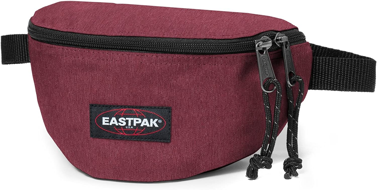 Eastpak Springer Riñonera, Color Rojo: Amazon.es: Equipaje