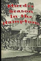 Murder Season in the Hamptons Kindle Edition
