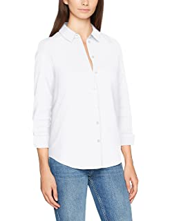 Vero Moda Vmeia LS Shirt, Blusa para Mujer