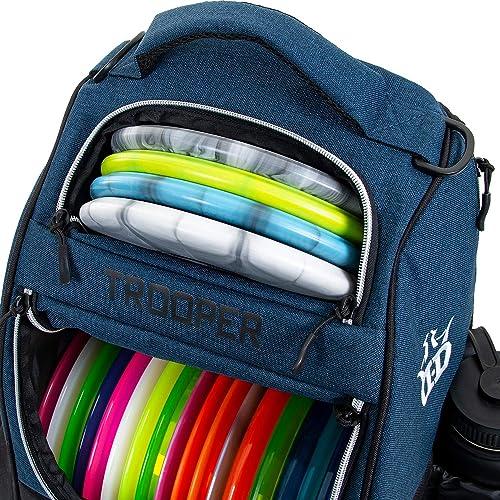 Dynamic Discs Trooper Disc Golf Backpack Frisbee Disc Golf Bag