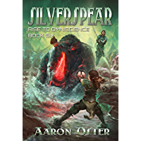 Silverspear (Rise to Omniscience Book 6) (English Edition)
