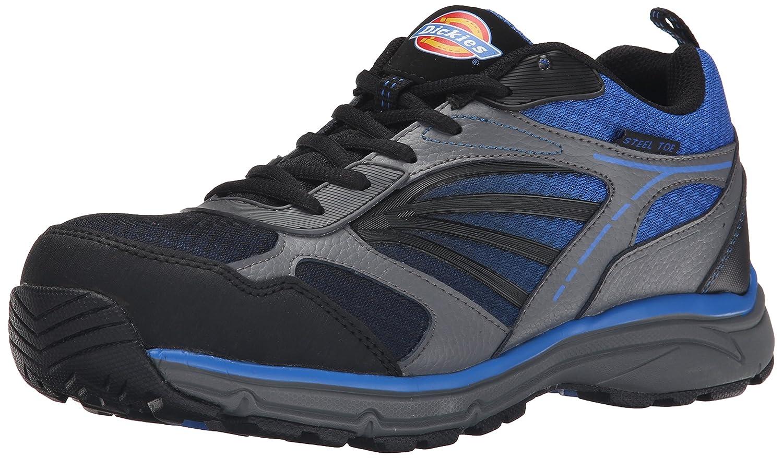 Dickies Men's Stride Safety Athletic Dickies Mens Footwear STRIDE-M