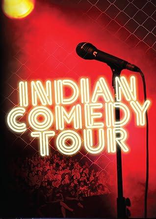 Simple Exhibition Stand Up Comedy : Amazon.com: indian comedy tour: vidur kapur rajiv satyal vijai