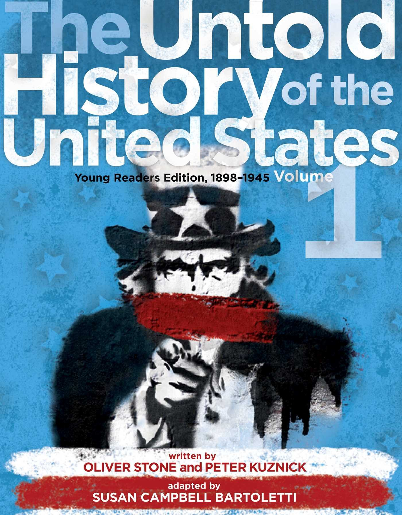 Read The Untold History Of The United States By Oliver Stone