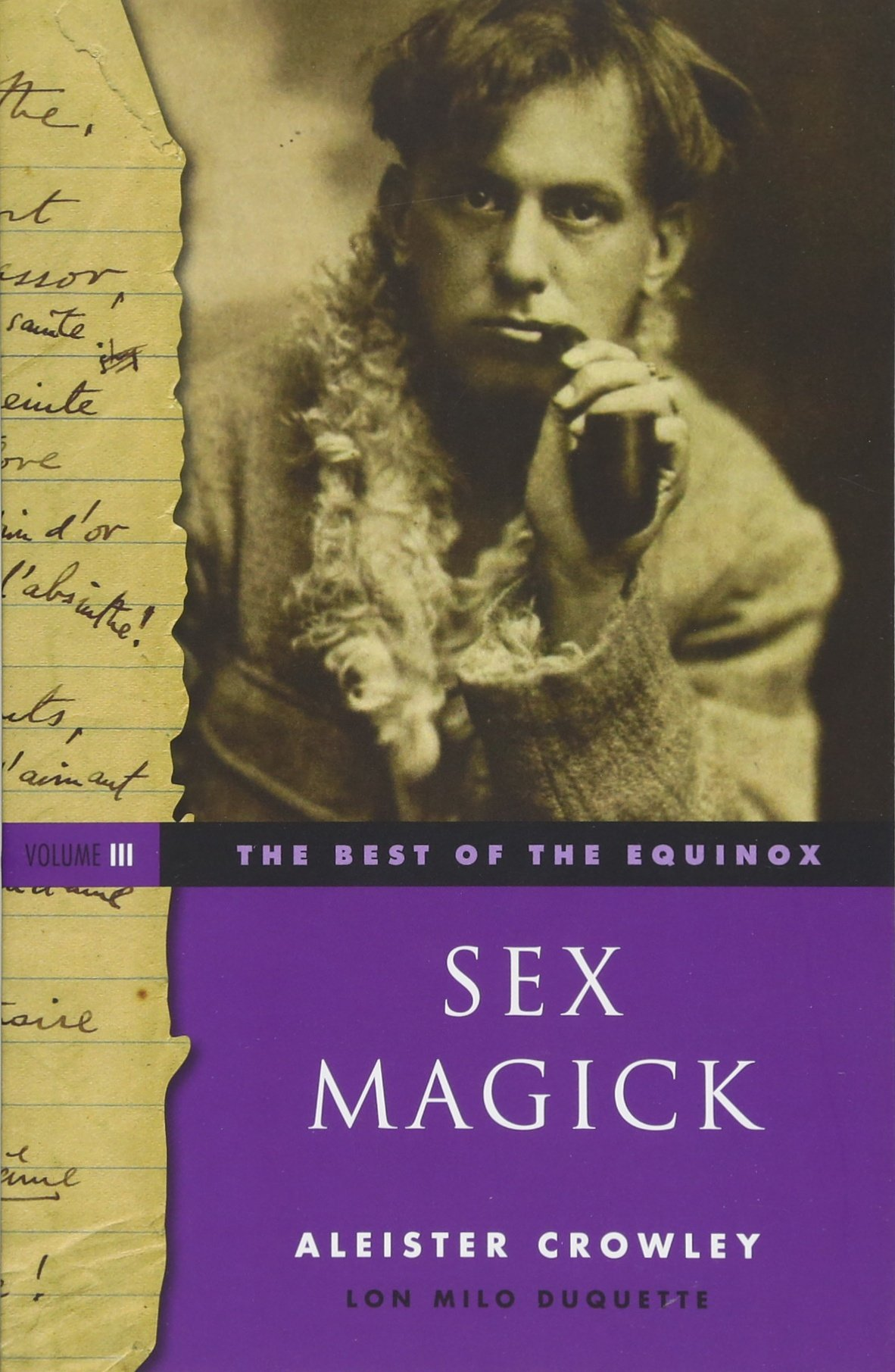 Sex magick not having sex