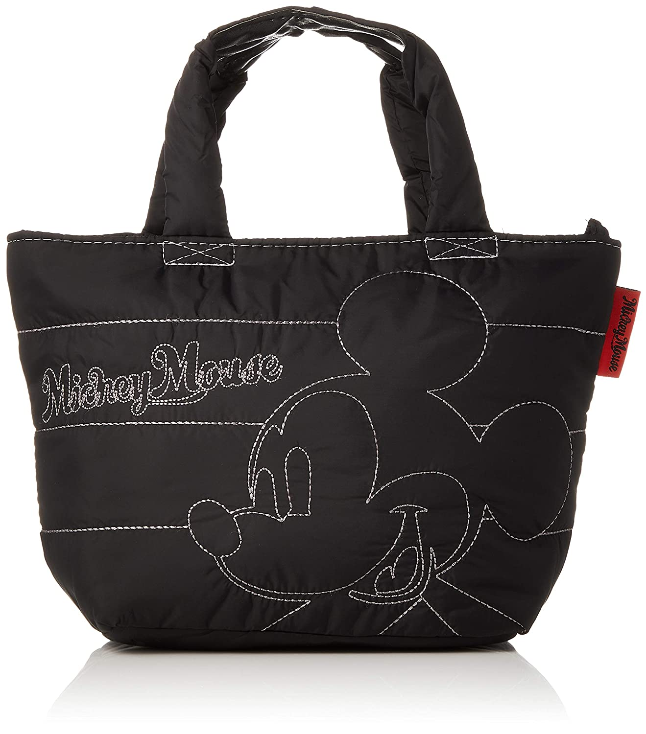 Write-down lunch bag Mickey Mouse Disney KLD1 Skater (SKATER)