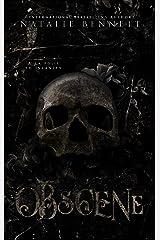 Obscene (Dahlia Saga Book 2) Kindle Edition