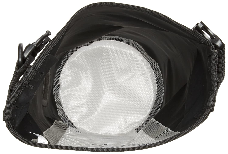 Geckobrands Waterproof Durable View Dry Bag