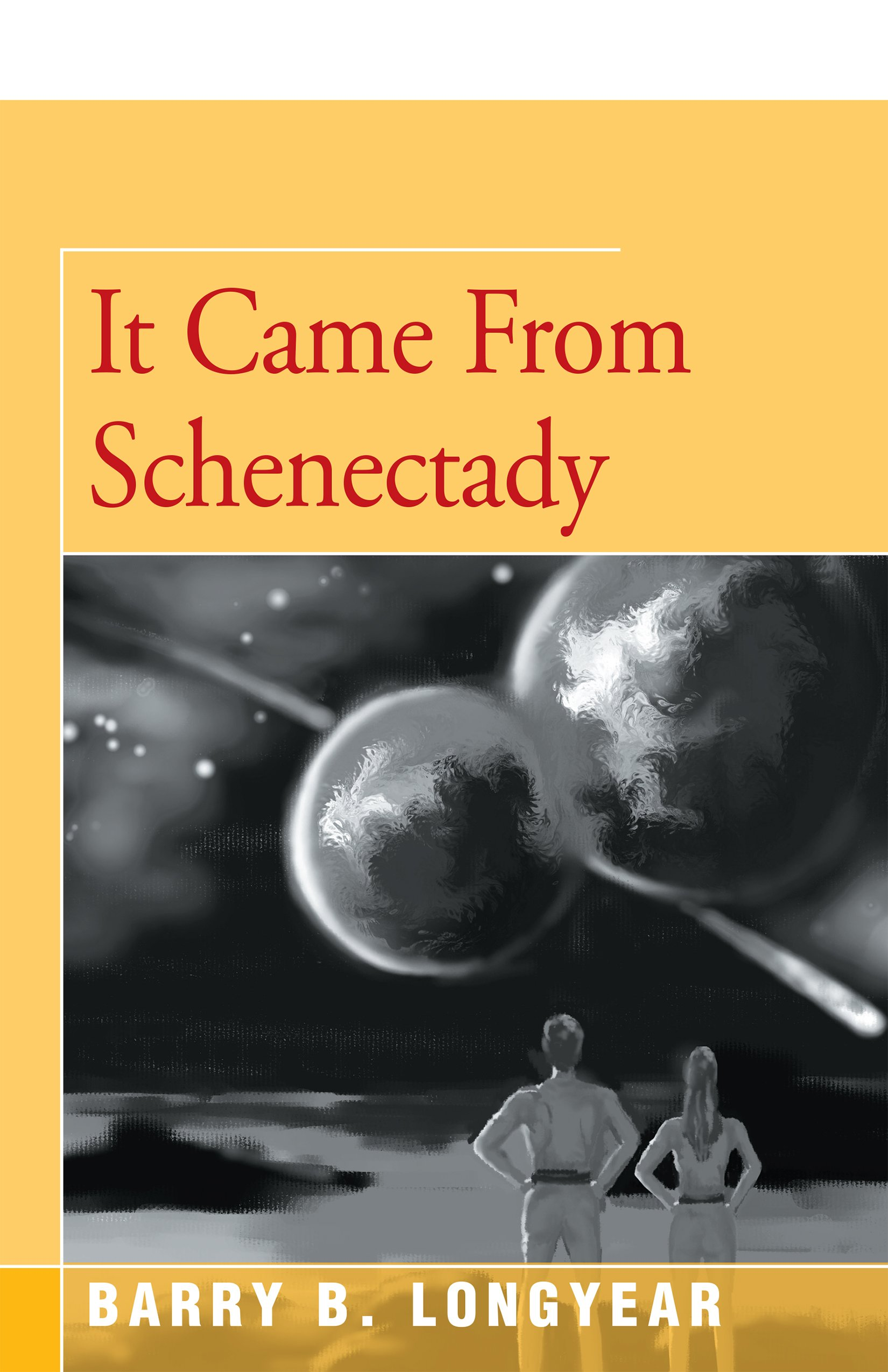 Download It Came from Schenectady pdf