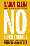 No Is Not Enough: Defeating the New Shock Politics