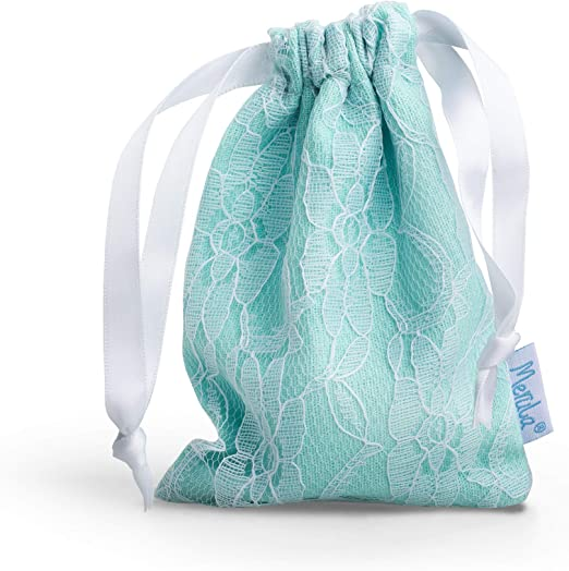 Merula Cup XL - Copa menstrual para sangrado abundante