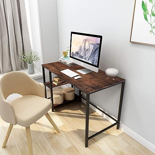 Best home office desk: JURMERRY Computer Desk