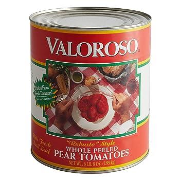 Valoroso Robusto Tomato Juice