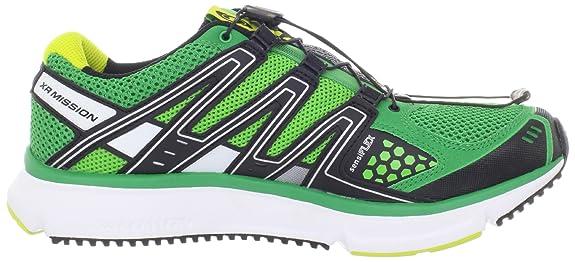 Salomon XR Mission Zapatillas de Running para Hombre, Color, Talla 40 EU: Amazon.es: Zapatos y complementos