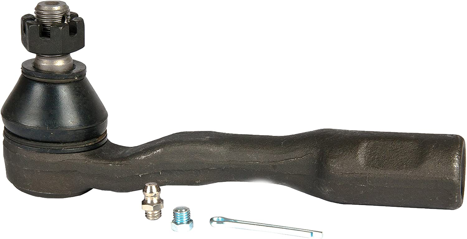 Proforged 104-10291 Greasable Front Left Outer Tie Rod End