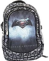 Dc Comics Batman vs Superman Backpack Daypack Travel Bag Running