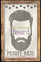 Dr. Strange Beard (Winston Brothers Book 5) Kindle Edition