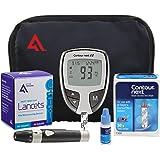 Amazon Com Contour Next Diabetes Testing Kit 100 Count