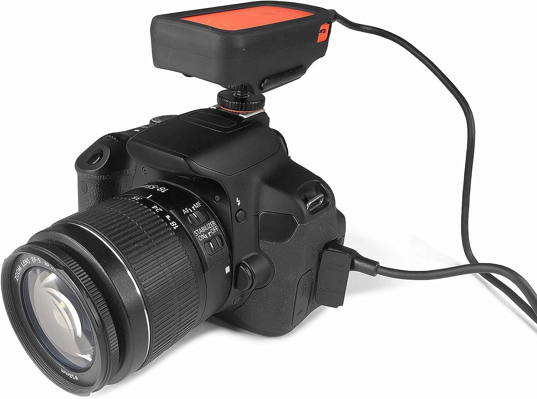 NEW XSories Weye Feye S Digital Camera To Smartphone Wi-Fi Link WEFESH101559