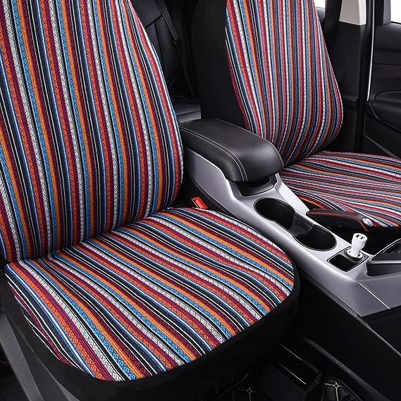 Auto Schonbezüge Sitzbezüge Auto Vordersitze Universal Auto