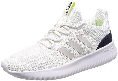 hot sale online 5421b ce053 adidas Cloudfoam Ultimate, Scarpe Running Uomo, Grigio Ftwwht Greone 000,  38 2 3 EU  Amazon.it  Scarpe e borse