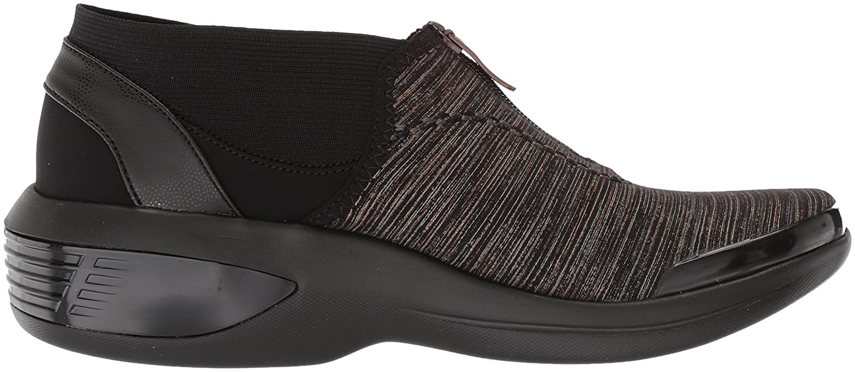 BZees Women's Fling Sneaker B076C4RC52 Heather 8 W US|Black Heather B076C4RC52 092d3c