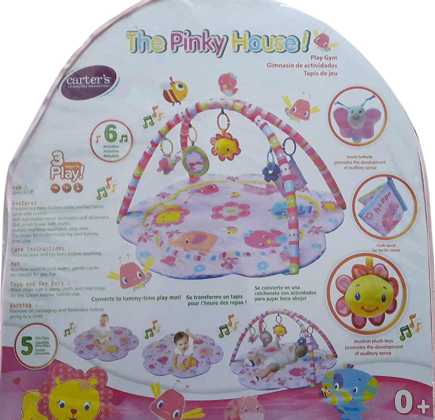youtube activity twist review fold mat infantino play fun safari watch and gym