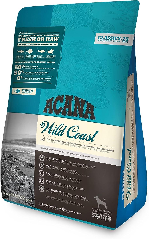 ACANA Wild Coast 0,340Kg 340 g