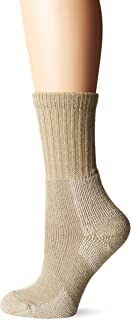 product image for thorlos womens Kxw Max Cushion Hiking Crew Socks