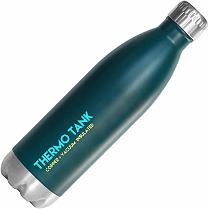 Review Thermo Tank Insulated Stainless