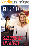 Shadow of Intrigue (Lantern Beach Romantic Suspense Book 2)